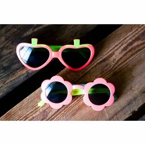 Other - Baby/Toddler Flower & Strawberry Sunglasses